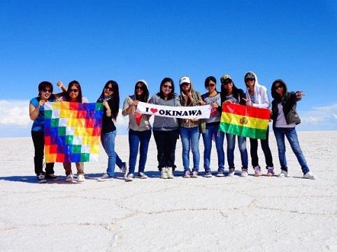海のない国、ボリビアの魅力とは?